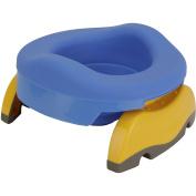 Kalencom Potette Plus Collapsible Reusable Liner, Blue