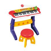 Toy royal kids keyboard DX 8337607 NO. 8880
