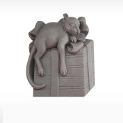 3D Sleeping Cat Craft Art Silicone Soap mould Craft Moulds DIY Handmade Candle mould Chocolate Mould moulds