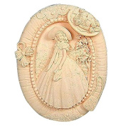 3D Princess Craft Art Silicone Soap mould Craft Moulds DIY Handmade Candle mould Chocolate Mould moulds