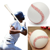 MD Group Base Ball 23cm Softball Practise Trainning Sport Team Game Outdoor Sports