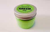 THE WORLD'S GREENEST GREEN- 50g powdered paint by Stuart Semple