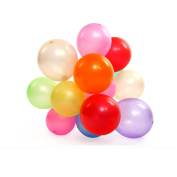Party Streamers Party balloons, Christmas balloons, holiday decorations