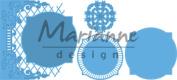 Marianne Design Creatables Cutting Dies - Anja's Marquee LR0483