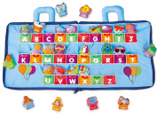 Lakeshore Learning Letters Washable Activity Book