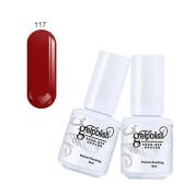 Unique Nail Polish, Efaster Gelpolish Barbie Light Treatment Plant Nail Glue Plastic