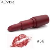 7 Colours Long Lasting Waterproof Pencil Matte Velvet Lipstick Lip Gloss Makeup by ESCENERY