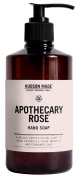 Hudson Made - All Natural Apothecary Rose Liquid Hand Soap