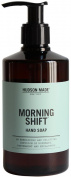 Hudson Made - All Natural Morning Shift Liquid Hand Soap