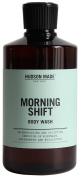Hudson Made - All Natural Morning Shift Liquid Body Wash
