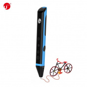 3D Drawing Model Making Doodle Arts & Crafts ,3D Printing Pen for Kids, With ABS Filament Sample and Drawing templates