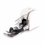 OUNONA Side Cutter Sewing Machine Presser Feet for Low-Shank Singer Janome Brother
