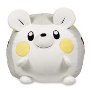 Pokemon Centre Togedemaru Squishy Plush - 25cm
