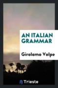 An Italian Grammar