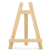 New Universal Pine Wood Easel Wooden Art Supply Display Painting Show Stand