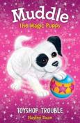 Muddle the Magic Puppy Book 2