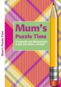 Mum's Puzzle Time