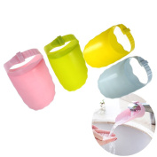 Ioffersuper 4 Pcs Plastic Sink Handle Extender Hand Washing For Baby