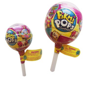 Pikmi Pops Scented Surprise One Medium 2-Pack Pop and One Small 1-Pack Pop