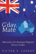 G'Day, Mate