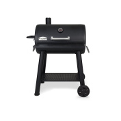 Broil King Smoke Grill - Black - Charcoal Smoker
