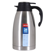 Amazing Camel Thermal Carafe Stainless Steel Coffee Double Walled Vacuum Thermos-2L2010ml