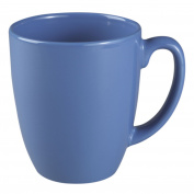 Corelle Livingware 330ml Dark Blue Stoneware Mug