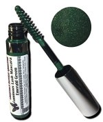 All Natural Luminous Lash Mascara - Emerald Green