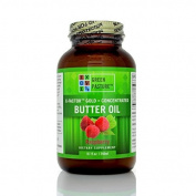 Green Pasture X-Factor High Vitamin Butter Oil, 240ml Rasperry