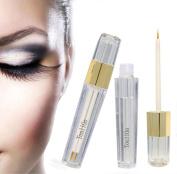 Eyelash Growth Serum, Eyelash Enhancing Serum, Eyebrow Growth Serum, Eyelash Growth Enhancer and Brow Serum for Long, Luscious Lashes and Eyebrows 5 Millilitre