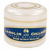 Beauty Spa Lanolin and Collagen New Zealand Facial Moisturiser