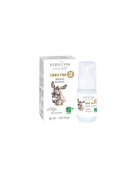 DELICATO D'ASINA - Face Serum with Donkey Milk - Beauty Treatment for all Skin Types - Moisturising, nutrient, rich in proteins - 30 ml