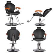 MEMPHIS Salon Barber Equipment Reclining Multi-Purpose Styling Chair 4 x MP-80