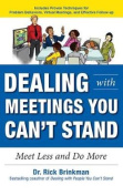 Dealing with Meetings You Can't Stand [Audio]