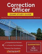 Correction Officer Exam Study Guide