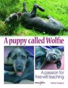 A puppy called Wolfie