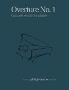Overture No. 1