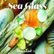 2019 Sea Glass Down East Wall Calendar