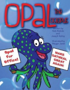 Opal the Octopus