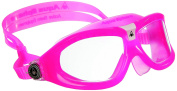 Aqua Sphere Seal Kid Swim Goggle, Made In Italy