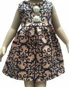Handmade Dress Fits American Girl Dolls & 46cm Dolls #002
