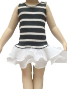 Handmade Dress Fits American Girl Dolls & 46cm Dolls #001