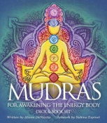 Fortune Telling Tarot Cards Mudras for awakening the Energy Body deck & book by Denicola & Espinet