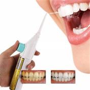 Genkent Professional Dental Water Flosser, Portable Oral Irrigator for Travel