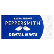 Peppersmith Extra Strong Dental Mints - 15g