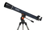 Celestron 90 AZ AstroMaster Refractor Telescope