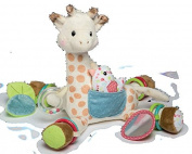 Mary Meyer Sophie la Giraffe Activite' Activity Toy
