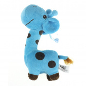 Waymine Newest Giraffe Dear Soft Plush Toy Animal Dolls Baby Kid Birthday Party Gift BU