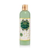Natural Herbal Shampoo - Unique Natural Blend of Minerals Shampoo - Treats Dandruff and Irritated Scalp
