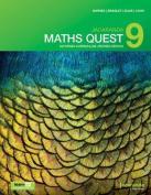 Jacaranda Maths Quest 9 Victorian Curriculum 1E (Revised) LearnON & Print